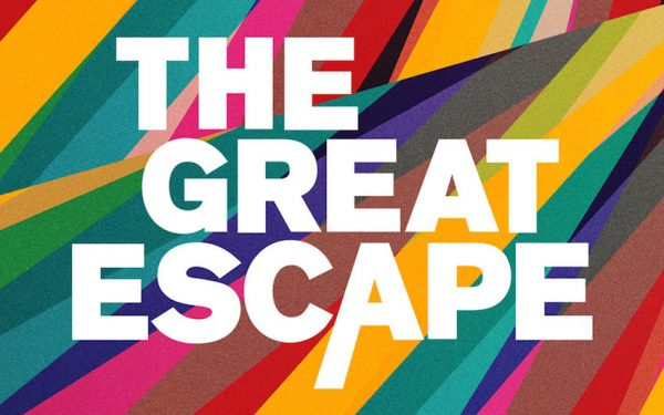 the great escape goes online for 2021