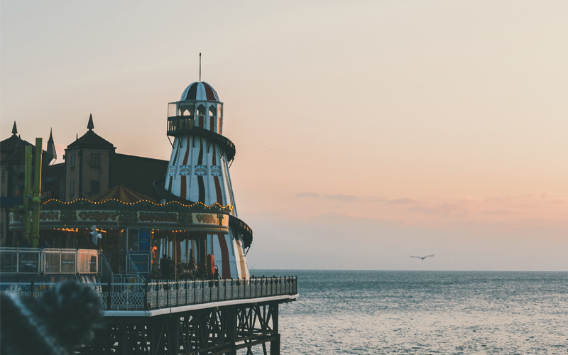 brighton-pier-the-great-escape