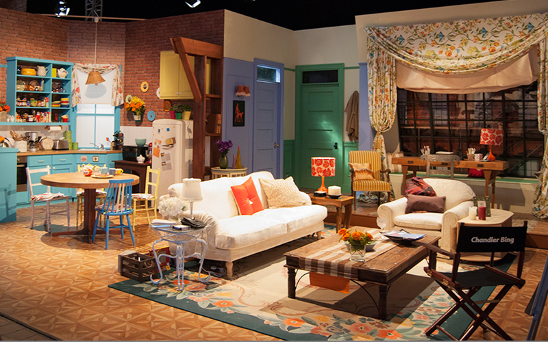 Book Now Friendsfest Lifestyle Brighton On The Inside