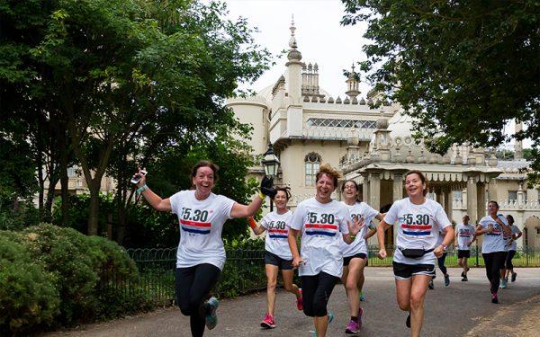 boti's pick of the week: run 5.30 early morning run