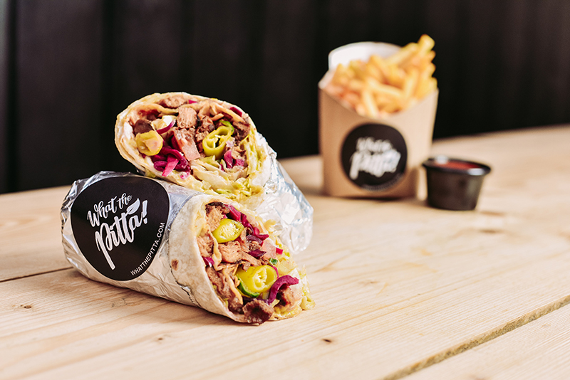a new vegan kebab is coming to brighton