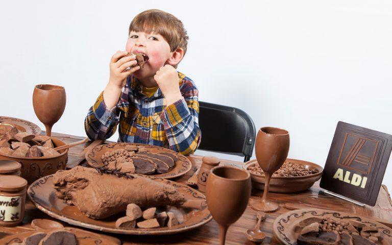 chocolatician