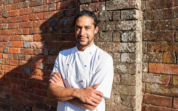 michelin-starred chef matt gillan's kickstater is now live