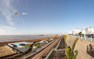 brighton's open-air beachside pool to open in 2020