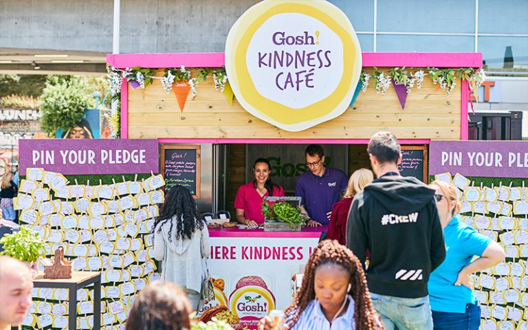 Kindness Cafe
