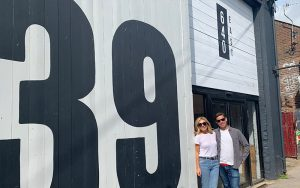 new food and drink concept coming to brighton