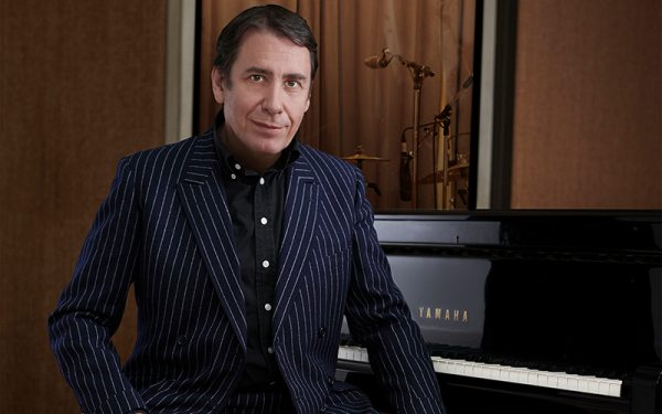 book now: jools holland and guests