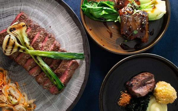 new all-day dining restaurant to open this month