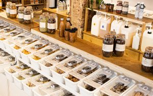 brighton's zero-waste food scene gets a new addition