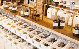brighton's zero-waste food scene gets a new addition