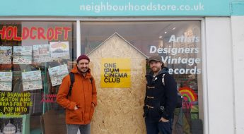 One_Bum_Cinema_Club_Brighton