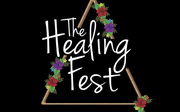 healing fest in may to be held online