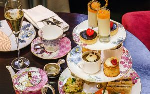 6 of our favourite afternoon tea deliveries