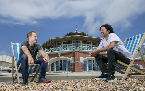 new food hall to open on brighton beach