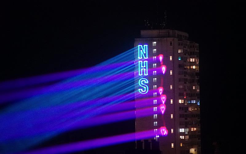 laser-light-show-brighton-nhs