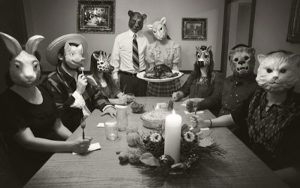 book now: halloween seance supper club