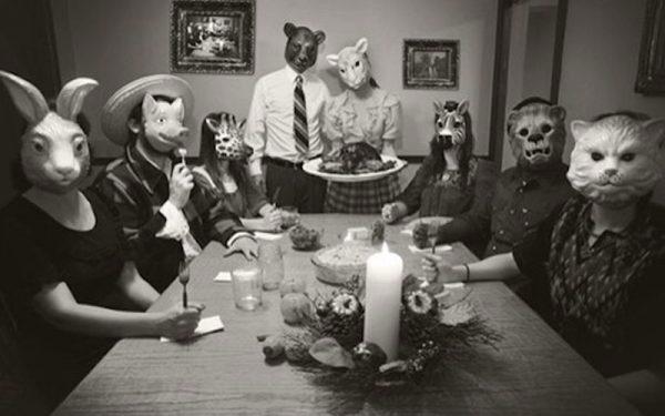 book now: halloween seance supper club