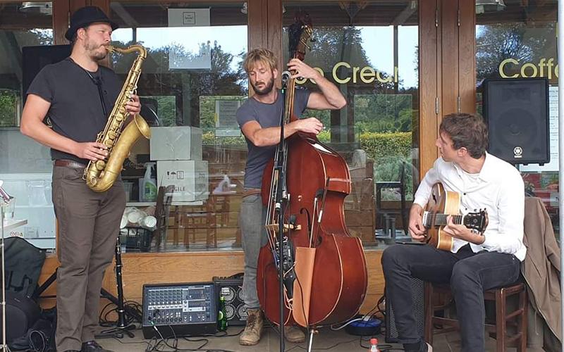 level-cafe-jazz-brighton
