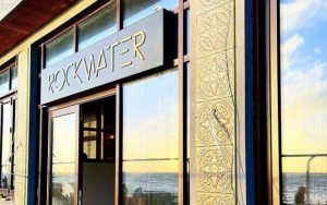 rockwater hove opens its doors