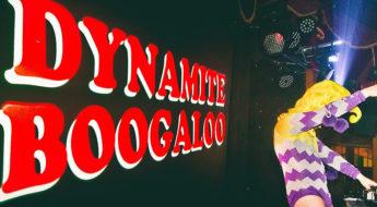 dynamite-boogaloo-brighton-fringe