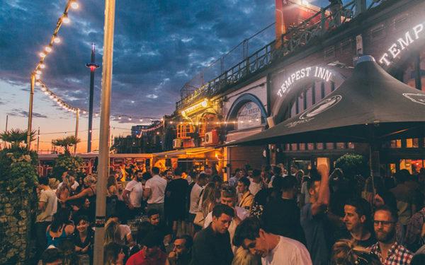 uk's biggest city-wide beer festival returns